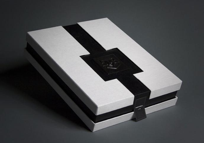 包装有灵性,更需要设计。